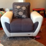 Armchair-south-san-francisco-Upholstery-cleaning