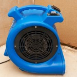 water-dryer